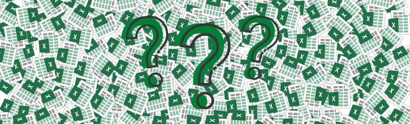 Quel avenir pour vos reportings Excel ?